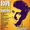 Cover of the album Roy Rock 'Em Young 1959-1962 Complete Singles Collection (1959-1962 Complete Singles Collection)