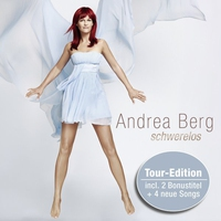 Cover of the track Schwerelos (Tour Edition)
