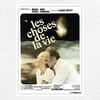 Cover of the track Les choses de la vie