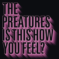 Couverture du titre Is This How You Feel - EP