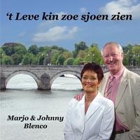 Couverture du titre 't Leve kin zoe sjoen zien