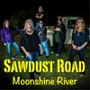 Couverture de l'album Moonshine River - Single