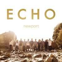 Couverture du titre Echo - Single