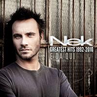 Couverture du titre Greatest Hits (1992-2010) - E da qui