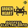 Cover of the album Broken Heart - Single