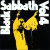 Couverture de l'album Black Sabbath, Vol. 4