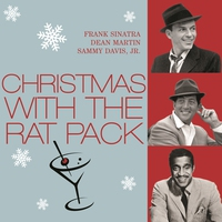 Couverture du titre Christmas With the Rat Pack