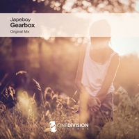 Cover of the track Gearbox - Single