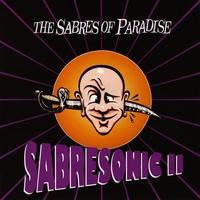 Couverture du titre Sabresonic II
