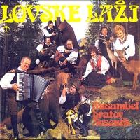 Couverture du titre Lovske Laži