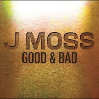 Cover of the track Good & Bad - Single