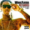 Cover of the album No Hands (feat. Roscoe Dash & Wale) - Single
