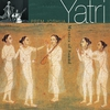 Cover of the album Yatri: Mystics of Sound