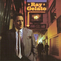 Cover of the track Ray Gelato