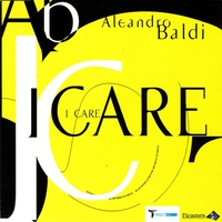 Cover of the track I Care - Single