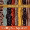 Couverture de l'album Songs of Spices