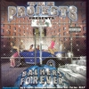 Couverture de l'album The Projects Presents: Balhers Forever