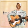 Cover of the album Remembering Leadbelly