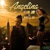 Couverture de l'album Angelina (feat. Mirela Jay) - Single
