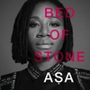 Cover of the album Bed of Stone
