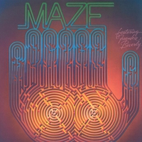 Cover of the track Maze