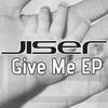 Couverture de l'album Give Me - Single