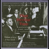 Cover of the album That Devilin' Tune: A Jazz History (1895-1950)