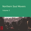 Couverture de l'album Northern Soul Movers Vol. 1