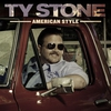 Cover of the album American Style