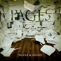 Cover of the track Pages