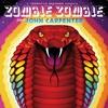 Couverture de l'album Zombie Zombie Plays John Carpenter