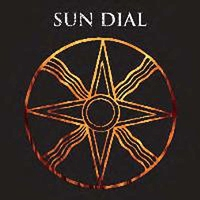 Cover of the track Sun Dial