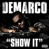 Cover of the album Show It - Single