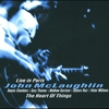 Cover of the album The Heart of Things: Live in Paris