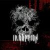 Cover of the album Irruption