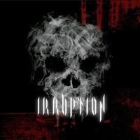 Couverture du titre Irruption