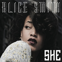 Cover of the track She