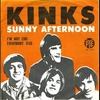 Cover of the track - Sunny Afternoon