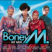 Couverture du titre Hit Mix