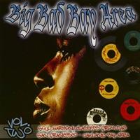 Couverture du titre The Big Bad Bay Area Vol. 2