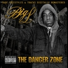 Cover of the album The Danger Zone