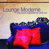 Couverture de l'album Lounge Moderne