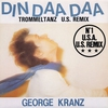 Cover of the album Din daa daa (US Remix) - EP