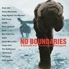 Cover of the album No Boundaries: A Benefit for the Kosovar Refugees