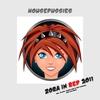 Couverture de l'album Zora in Red - EP
