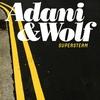 Cover of the album Supersteam