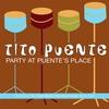 Couverture de l'album Party At Puente's Place