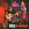 Couverture de l'album La Ley - Mtv Unplugged