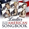 Cover of the album Ladies of the Great American Songbook