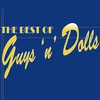 Cover of the album The Best of Guys 'n Dolls - EP